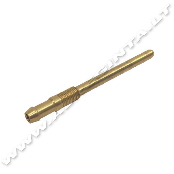 Antgalis į kolektorių fi 8 ROMANO ( ilgas 80 mm)
